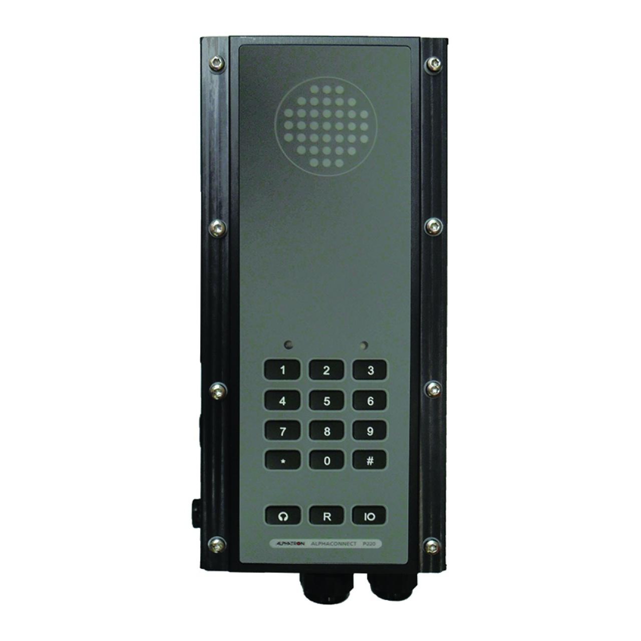 AlphaPhone P220 Image