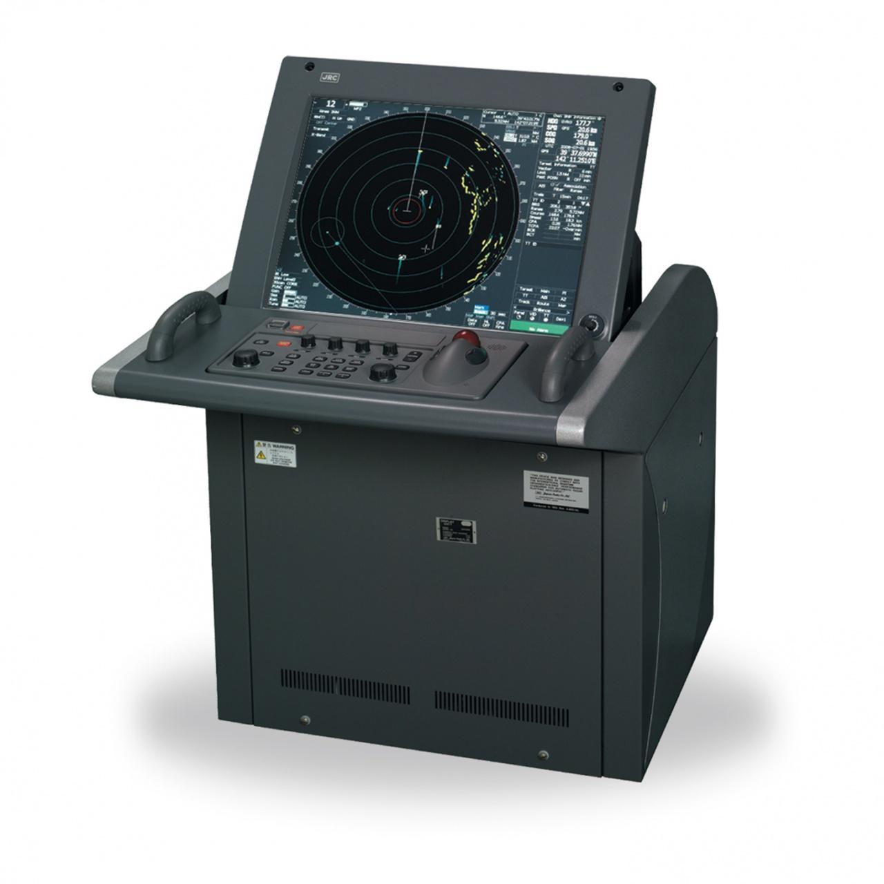 JMA-9100 Image