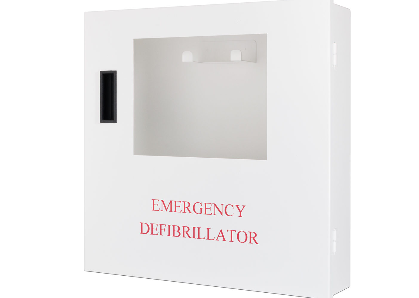 Wall Mounted Cabinet - Non-Alarmed Image