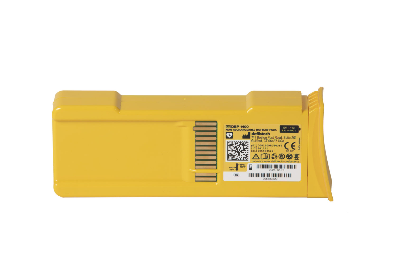 LIFEFORCE® High Capacity Battery (7 Year) Image