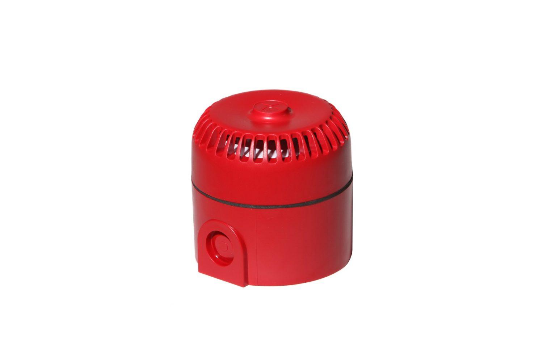 Red Sounder Deep Base IP65 Image