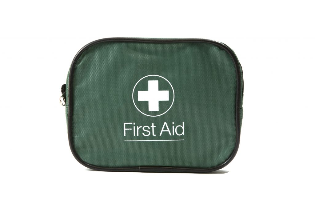 Emergency Response Kit Image