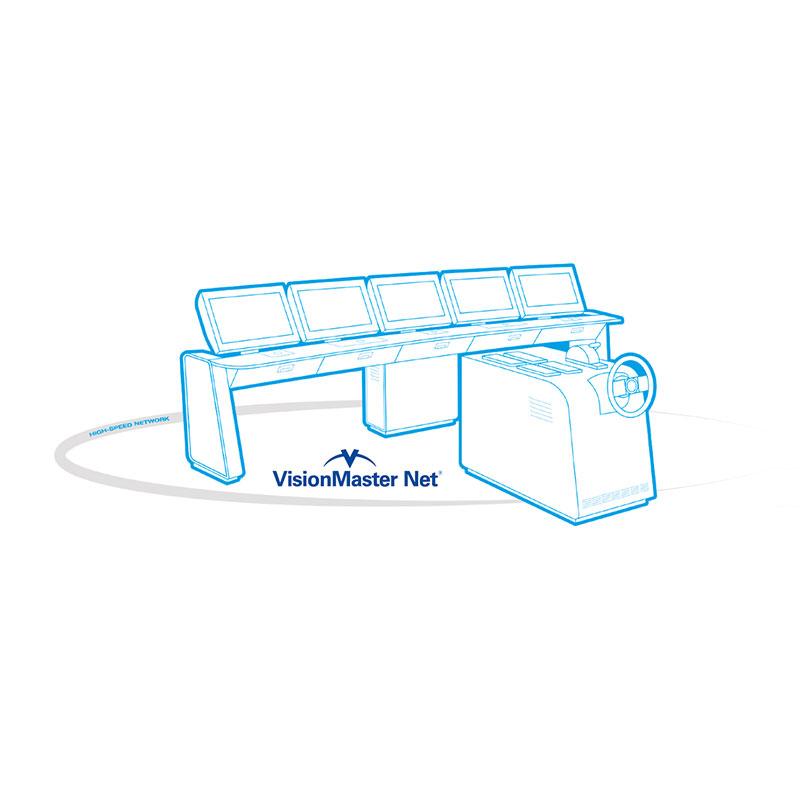 VisionMaster Net Image