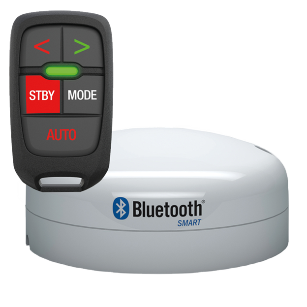 WR10 Wireless Remote and BT1 Base Station Image