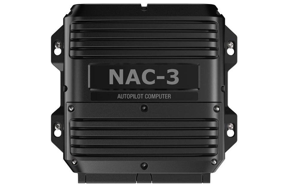 NAC-3 Autopilot Computer Image