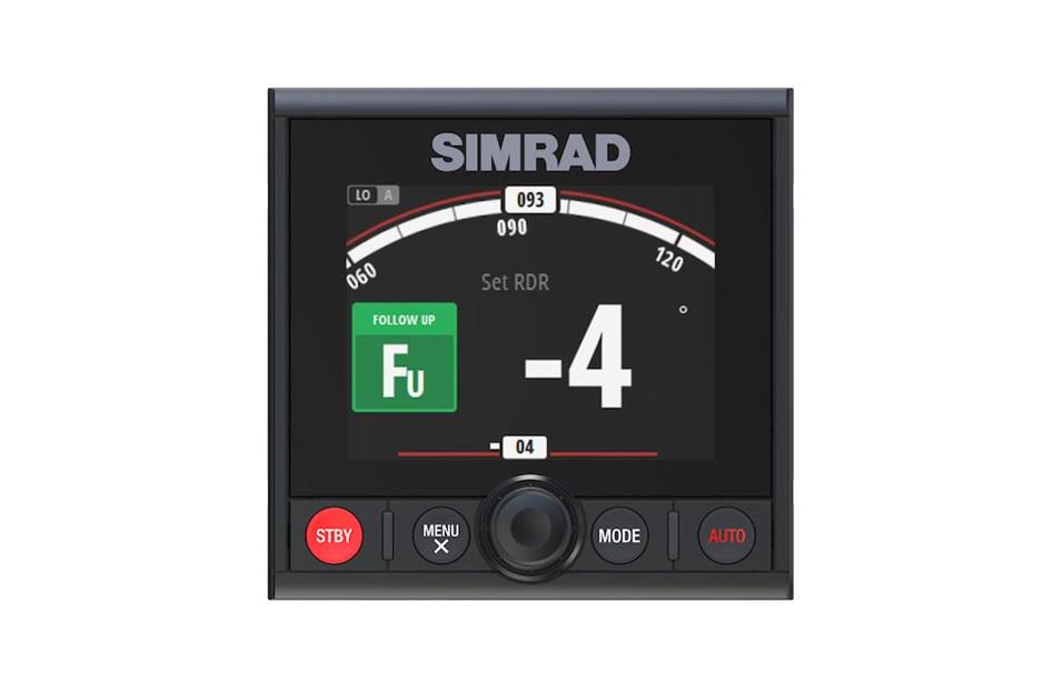 Simrad AP44 VRF Pack High Capacity Image