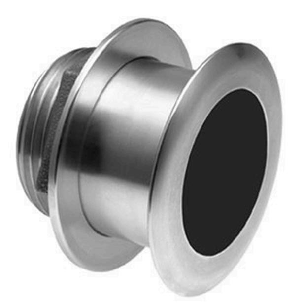 xSonic Airmar Stainless Steel 164 0° Tilt Image