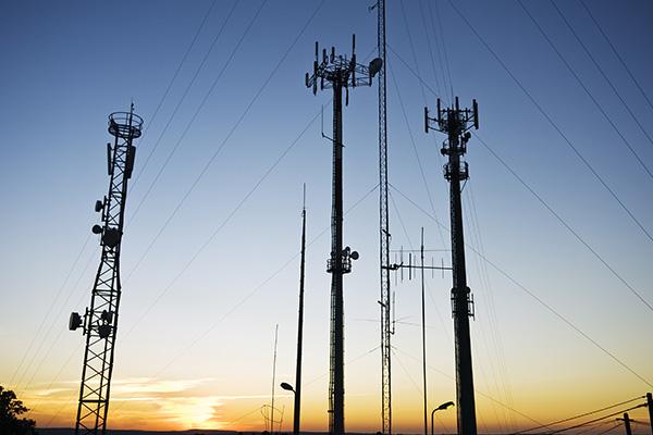 Cellular Antennas Image