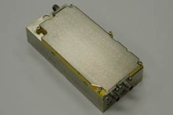 Integrated Antenna Electronics for Missiles Image