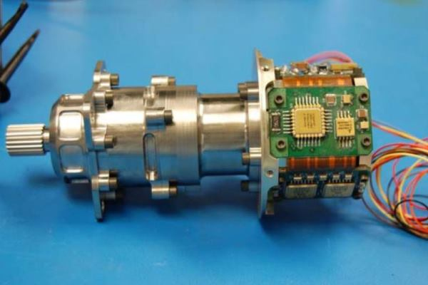 Brushless DC Motors Image