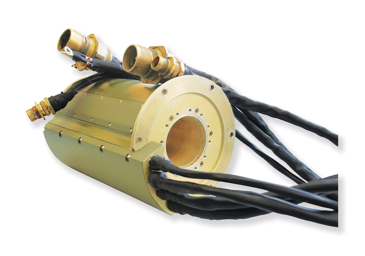 Power Capsule Slip Ring Image