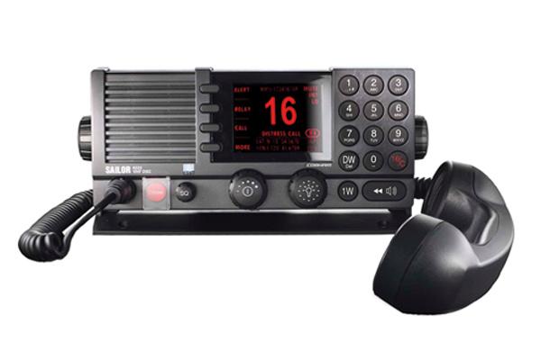SAILOR 6248 VHF Image