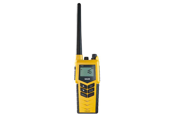SAILOR SP3520 Portable VHF GMDSS Image