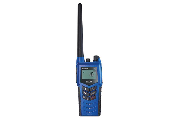 SAILOR SP3530 Portable VHF ATEX Image