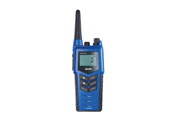 SAILOR SP3560 Portable UHF ATEX Image