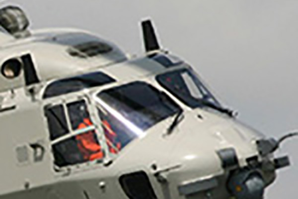 Airborne Search and Rescue Systems Image