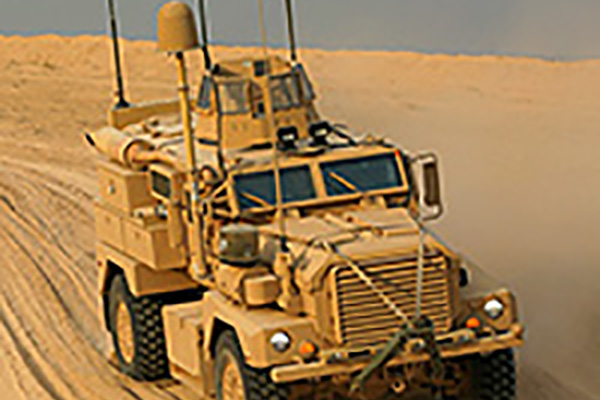 Tactical Land Antennas Image