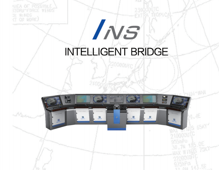 Integrated Navigation System (INS) Image