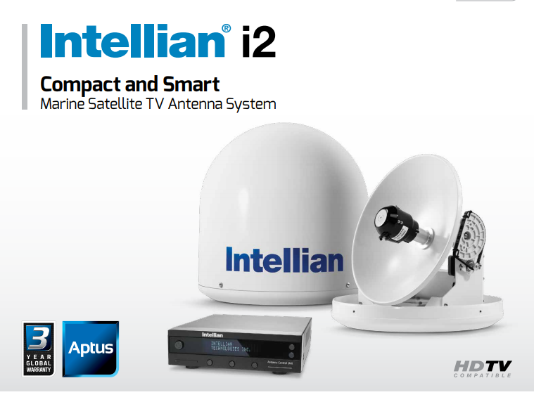 Intellian i2 Image