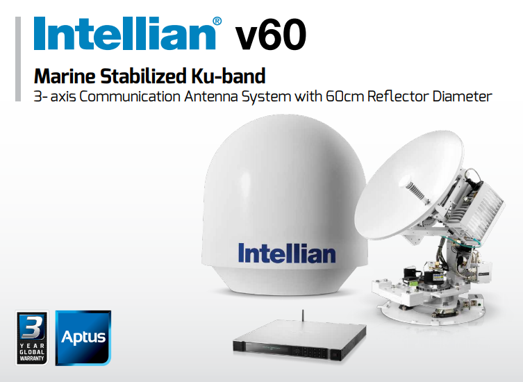 Intellian v60 Image