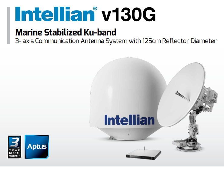 Intellian v130G Image