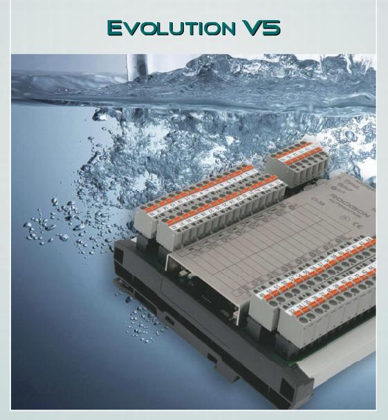 Evolution V5 Image