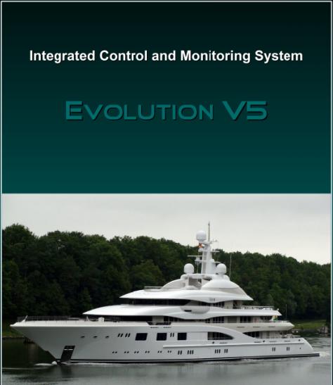Evolution V5 (Yacht) Image